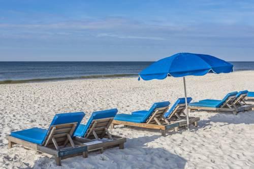 Sleep Inn On The Beach in Orange Beach AL 12