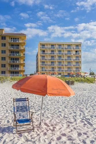 Sleep Inn On The Beach in Orange Beach AL 78