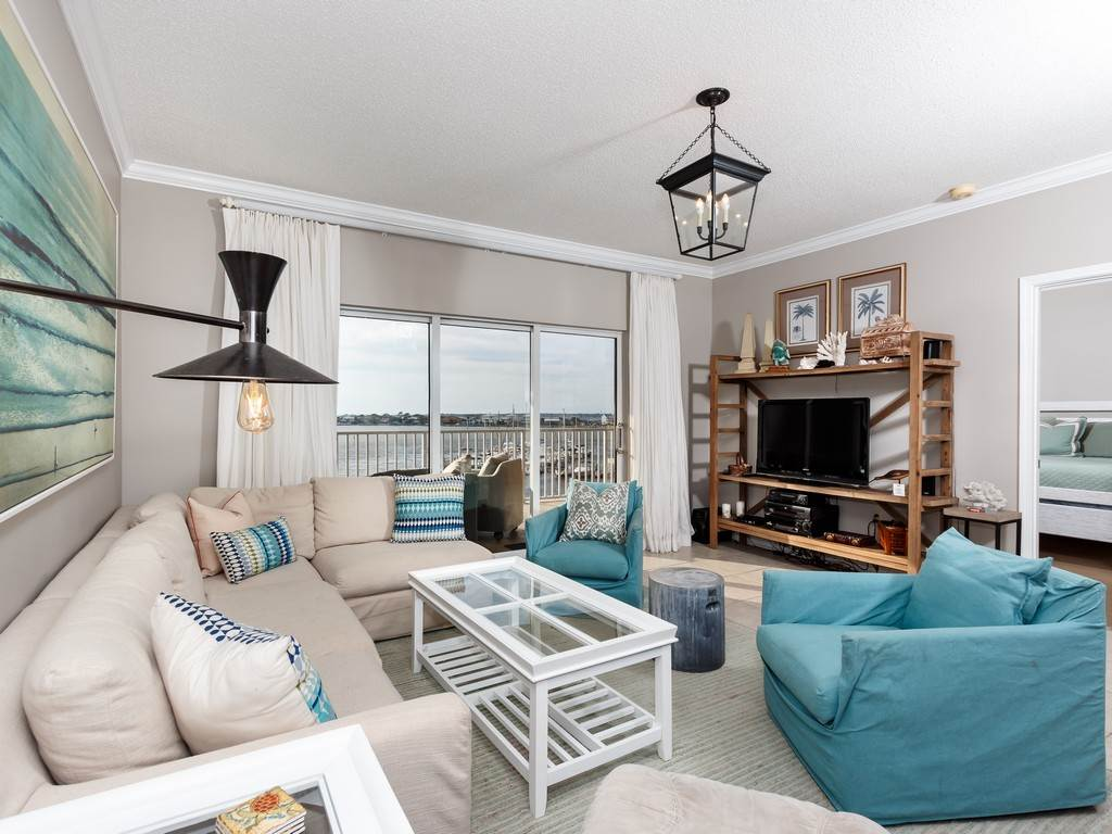 South Harbour 04C Condo rental in South Harbour ~ Pensacola Beach Vacation Rentals by BeachGuide in Pensacola Beach Florida - #2