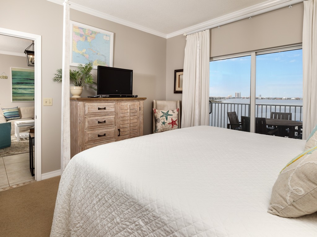 South Harbour 04C Condo rental in South Harbour ~ Pensacola Beach Vacation Rentals by BeachGuide in Pensacola Beach Florida - #15