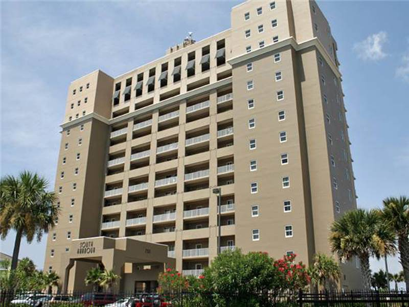 South Harbour 04C Condo rental in South Harbour ~ Pensacola Beach Vacation Rentals by BeachGuide in Pensacola Beach Florida - #21