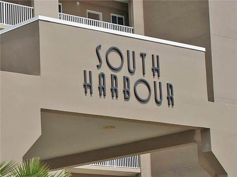 South Harbour 04C Condo rental in South Harbour ~ Pensacola Beach Vacation Rentals by BeachGuide in Pensacola Beach Florida - #26
