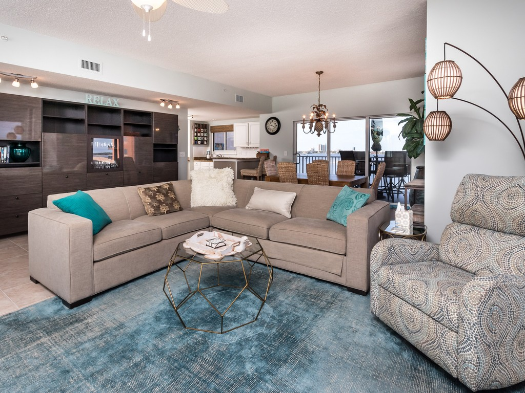 South Harbour 04F Condo rental in South Harbour ~ Pensacola Beach Vacation Rentals by BeachGuide in Pensacola Beach Florida - #1