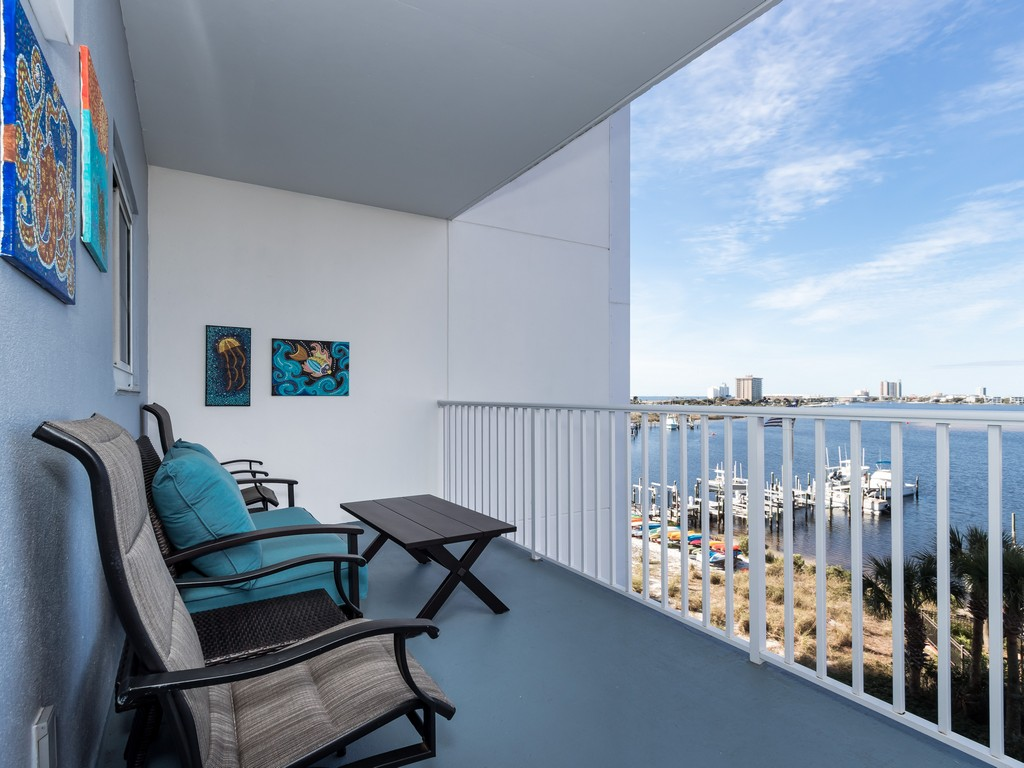 South Harbour 04F Condo rental in South Harbour ~ Pensacola Beach Vacation Rentals by BeachGuide in Pensacola Beach Florida - #3