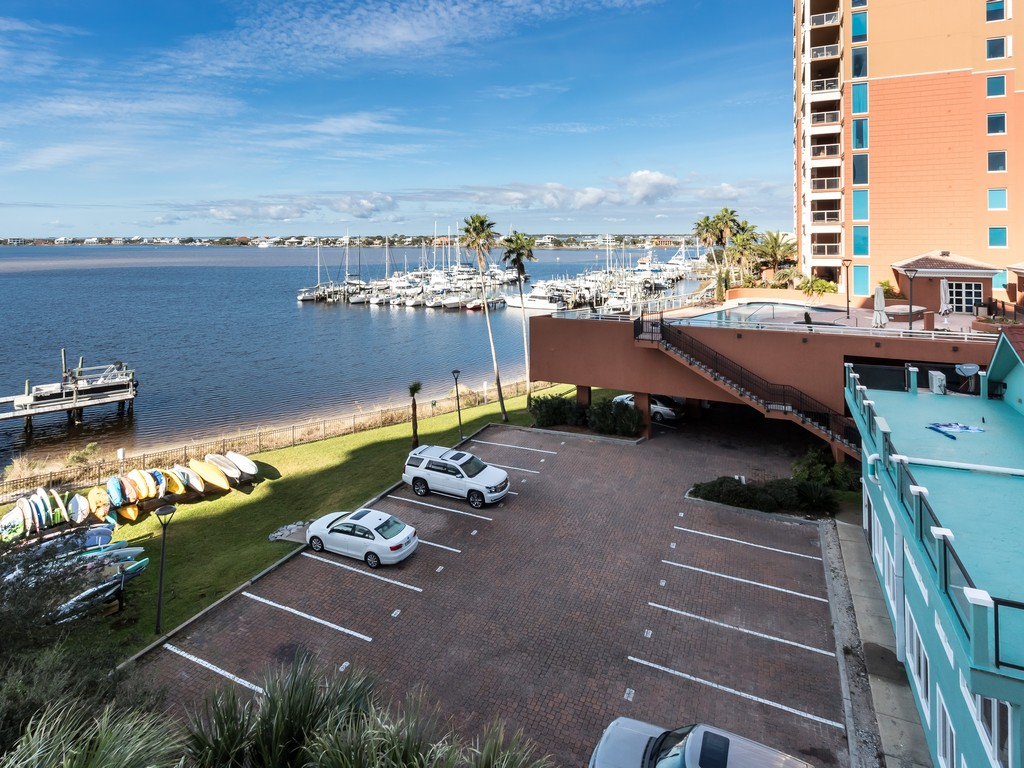 South Harbour 04F Condo rental in South Harbour ~ Pensacola Beach Vacation Rentals by BeachGuide in Pensacola Beach Florida - #5
