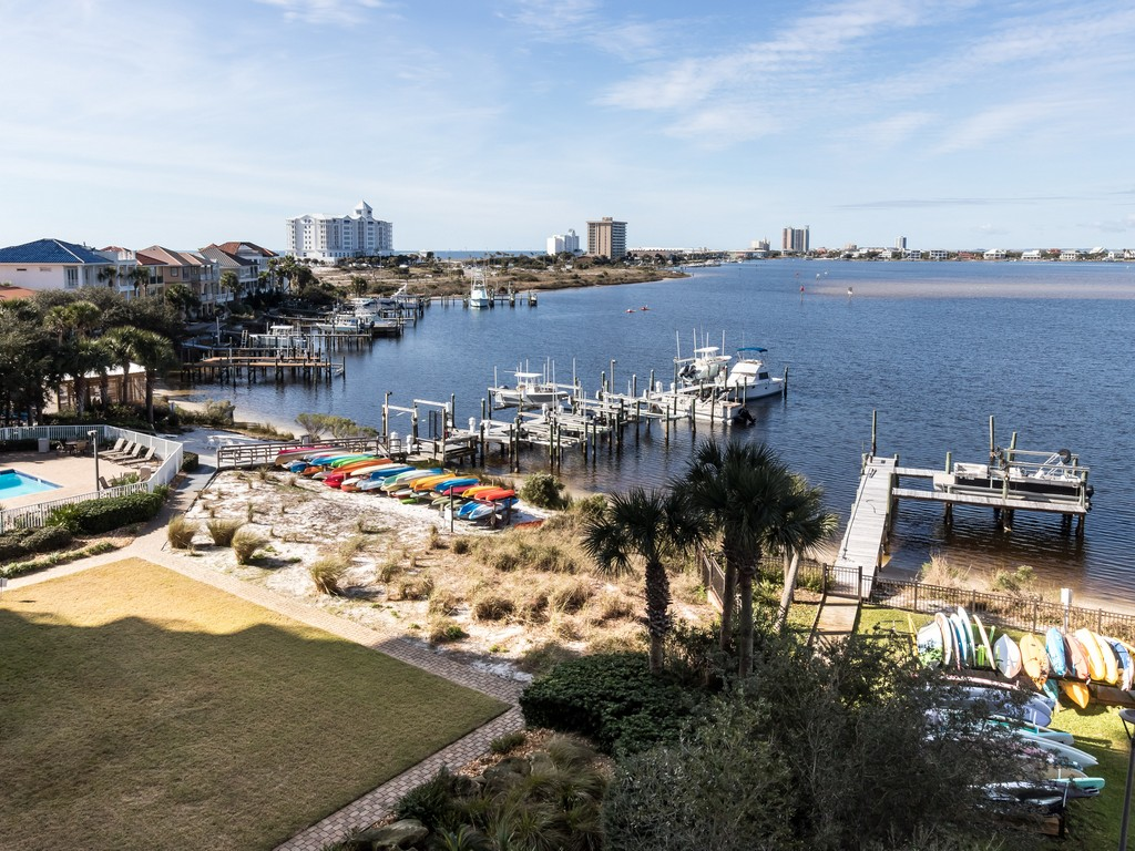 South Harbour 04F Condo rental in South Harbour ~ Pensacola Beach Vacation Rentals by BeachGuide in Pensacola Beach Florida - #7