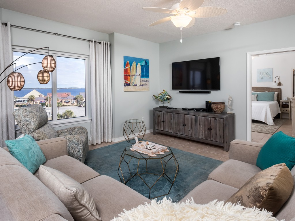 South Harbour 04F Condo rental in South Harbour ~ Pensacola Beach Vacation Rentals by BeachGuide in Pensacola Beach Florida - #8