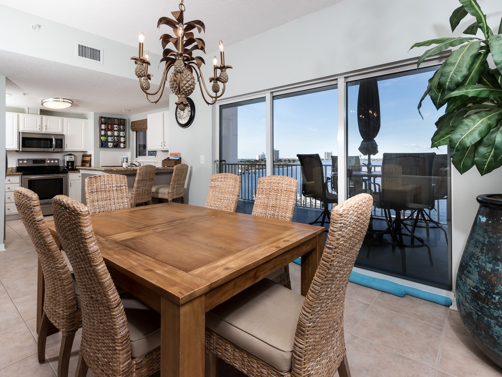 South Harbour 04F Condo rental in South Harbour ~ Pensacola Beach Vacation Rentals by BeachGuide in Pensacola Beach Florida - #10