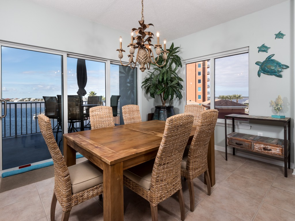 South Harbour 04F Condo rental in South Harbour ~ Pensacola Beach Vacation Rentals by BeachGuide in Pensacola Beach Florida - #11