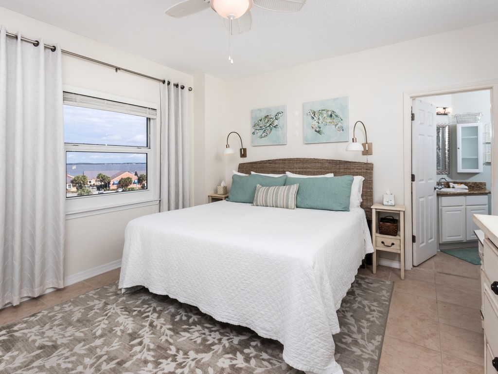 South Harbour 04F Condo rental in South Harbour ~ Pensacola Beach Vacation Rentals by BeachGuide in Pensacola Beach Florida - #14