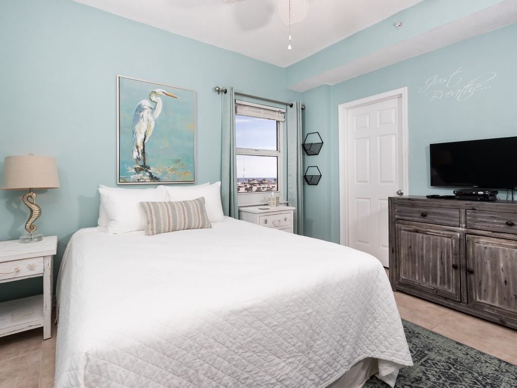South Harbour 04F Condo rental in South Harbour ~ Pensacola Beach Vacation Rentals by BeachGuide in Pensacola Beach Florida - #17