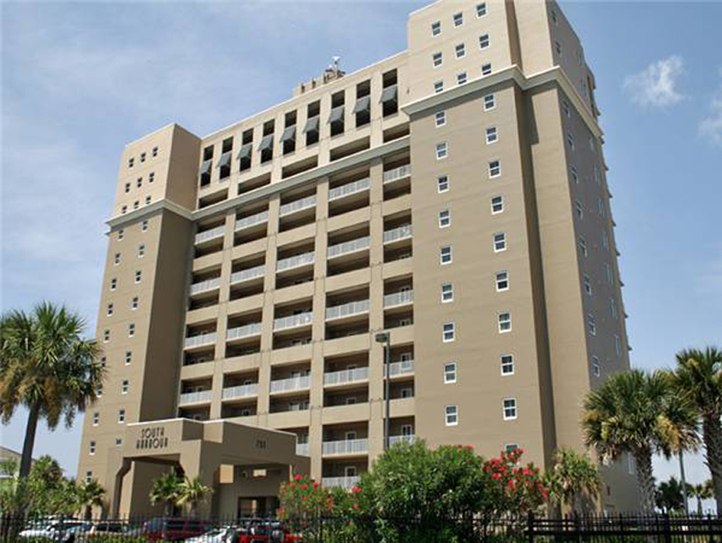 South Harbour 04F Condo rental in South Harbour ~ Pensacola Beach Vacation Rentals by BeachGuide in Pensacola Beach Florida - #20