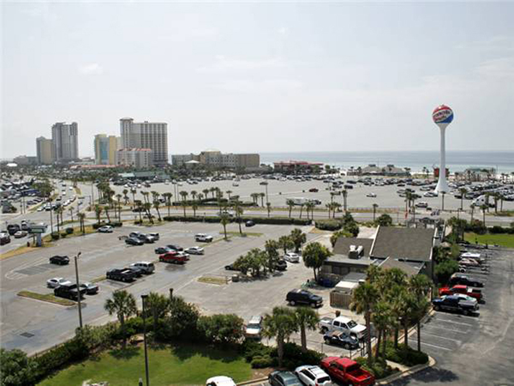 South Harbour 04F Condo rental in South Harbour ~ Pensacola Beach Vacation Rentals by BeachGuide in Pensacola Beach Florida - #27