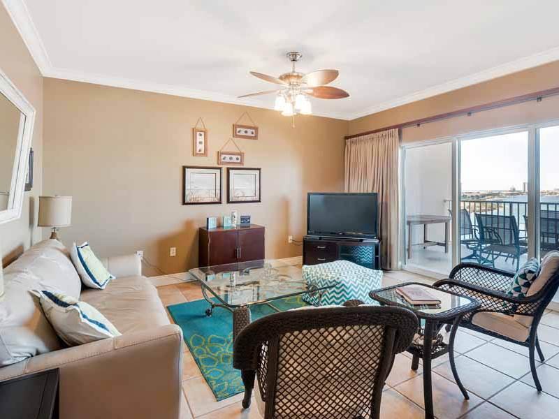 South Harbour 07B Condo rental in South Harbour ~ Pensacola Beach Vacation Rentals by BeachGuide in Pensacola Beach Florida - #1