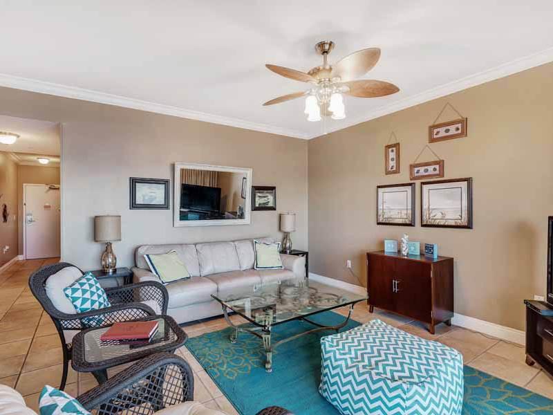 South Harbour 07B Condo rental in South Harbour ~ Pensacola Beach Vacation Rentals by BeachGuide in Pensacola Beach Florida - #3