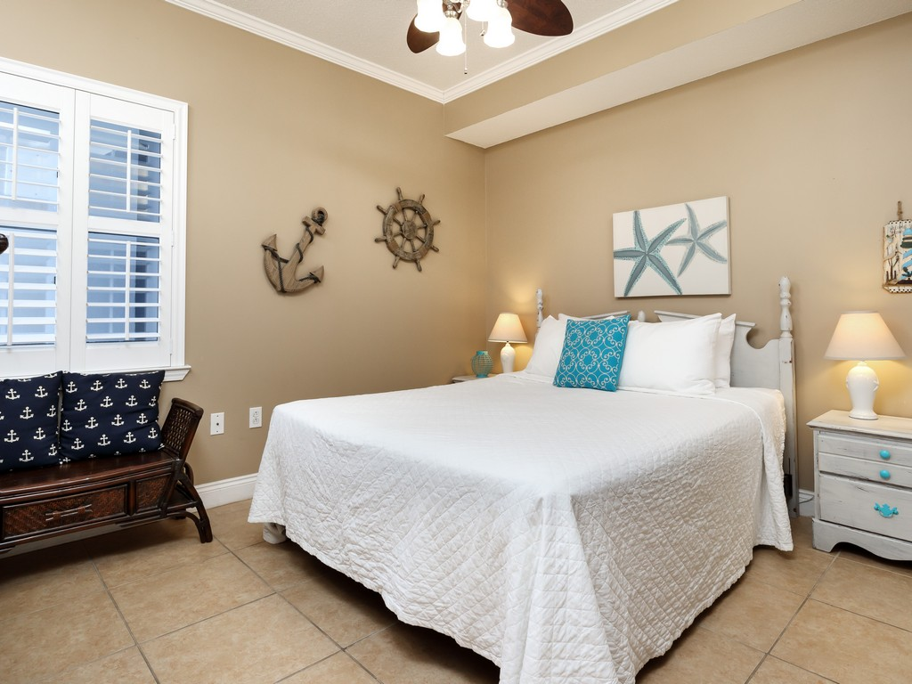 South Harbour 07B Condo rental in South Harbour ~ Pensacola Beach Vacation Rentals by BeachGuide in Pensacola Beach Florida - #12