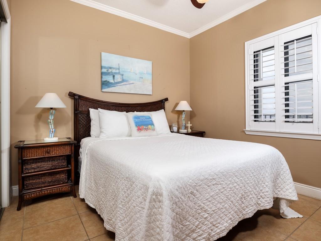 South Harbour 07B Condo rental in South Harbour ~ Pensacola Beach Vacation Rentals by BeachGuide in Pensacola Beach Florida - #15