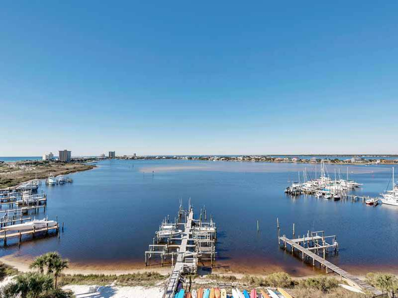 South Harbour 07B Condo rental in South Harbour ~ Pensacola Beach Vacation Rentals by BeachGuide in Pensacola Beach Florida - #23
