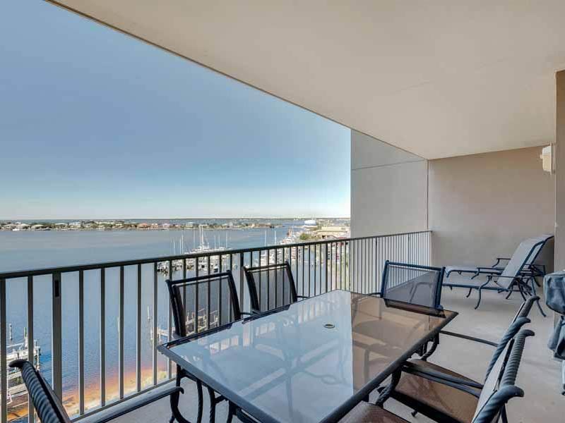 South Harbour 07B Condo rental in South Harbour ~ Pensacola Beach Vacation Rentals by BeachGuide in Pensacola Beach Florida - #24