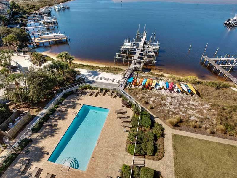 South Harbour 07B Condo rental in South Harbour ~ Pensacola Beach Vacation Rentals by BeachGuide in Pensacola Beach Florida - #25