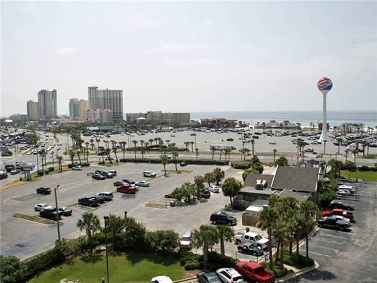 South Harbour 07B Condo rental in South Harbour ~ Pensacola Beach Vacation Rentals by BeachGuide in Pensacola Beach Florida - #26