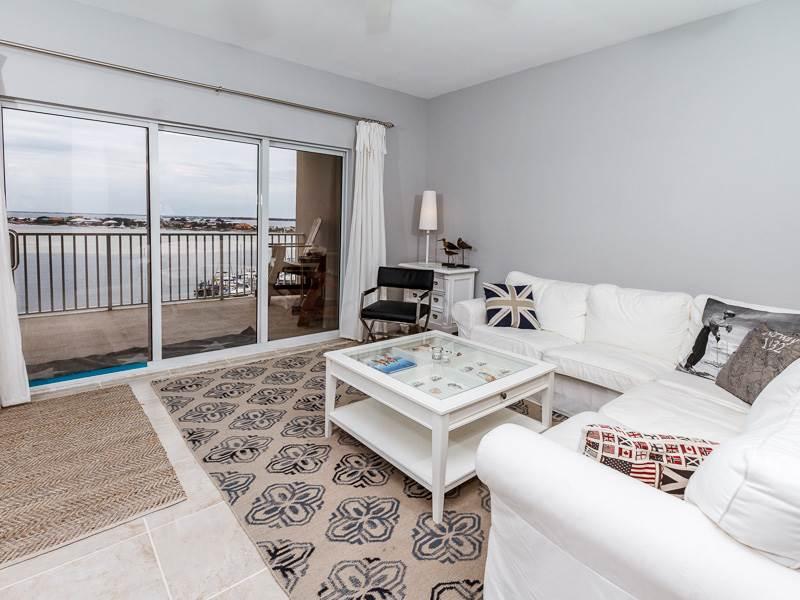 South Harbour 07D Condo rental in South Harbour ~ Pensacola Beach Vacation Rentals by BeachGuide in Pensacola Beach Florida - #1