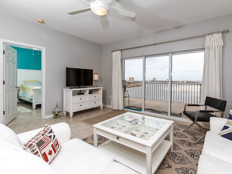 South Harbour 07D Condo rental in South Harbour ~ Pensacola Beach Vacation Rentals by BeachGuide in Pensacola Beach Florida - #2