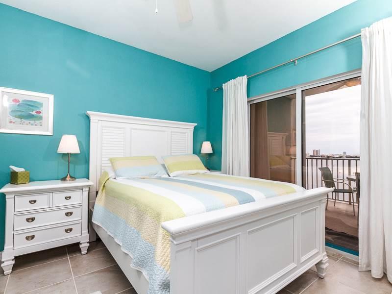 South Harbour 07D Condo rental in South Harbour ~ Pensacola Beach Vacation Rentals by BeachGuide in Pensacola Beach Florida - #7