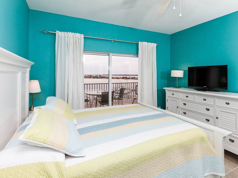 South Harbour 07D Condo rental in South Harbour ~ Pensacola Beach Vacation Rentals by BeachGuide in Pensacola Beach Florida - #8