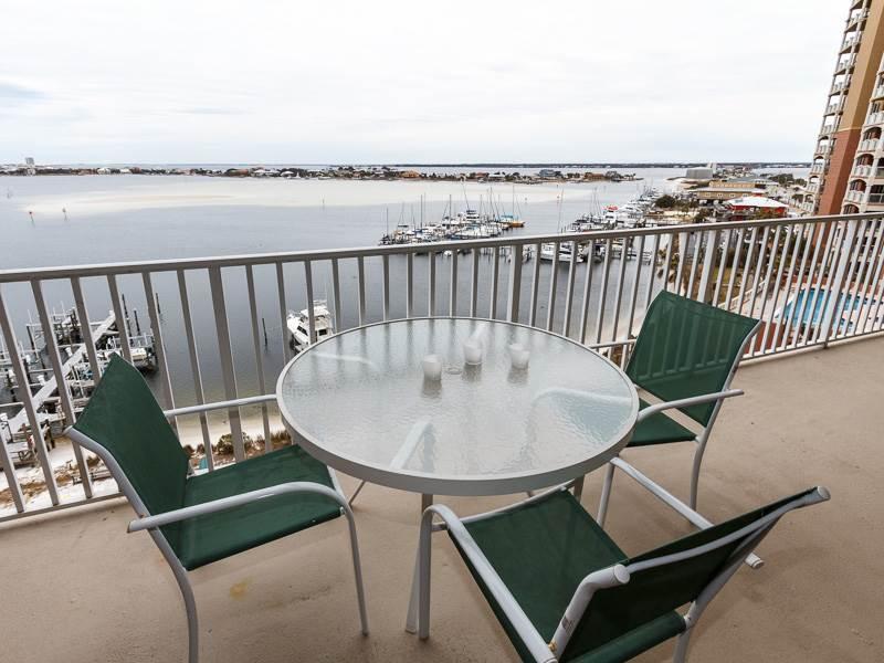 South Harbour 07D Condo rental in South Harbour ~ Pensacola Beach Vacation Rentals by BeachGuide in Pensacola Beach Florida - #15