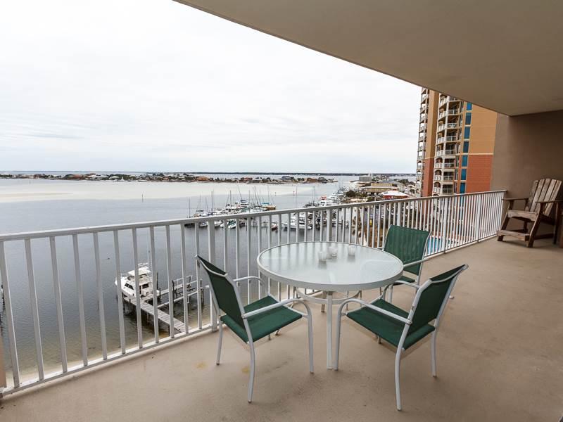 South Harbour 07D Condo rental in South Harbour ~ Pensacola Beach Vacation Rentals by BeachGuide in Pensacola Beach Florida - #16