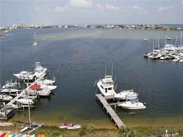 South Harbour 07D Condo rental in South Harbour ~ Pensacola Beach Vacation Rentals by BeachGuide in Pensacola Beach Florida - #18