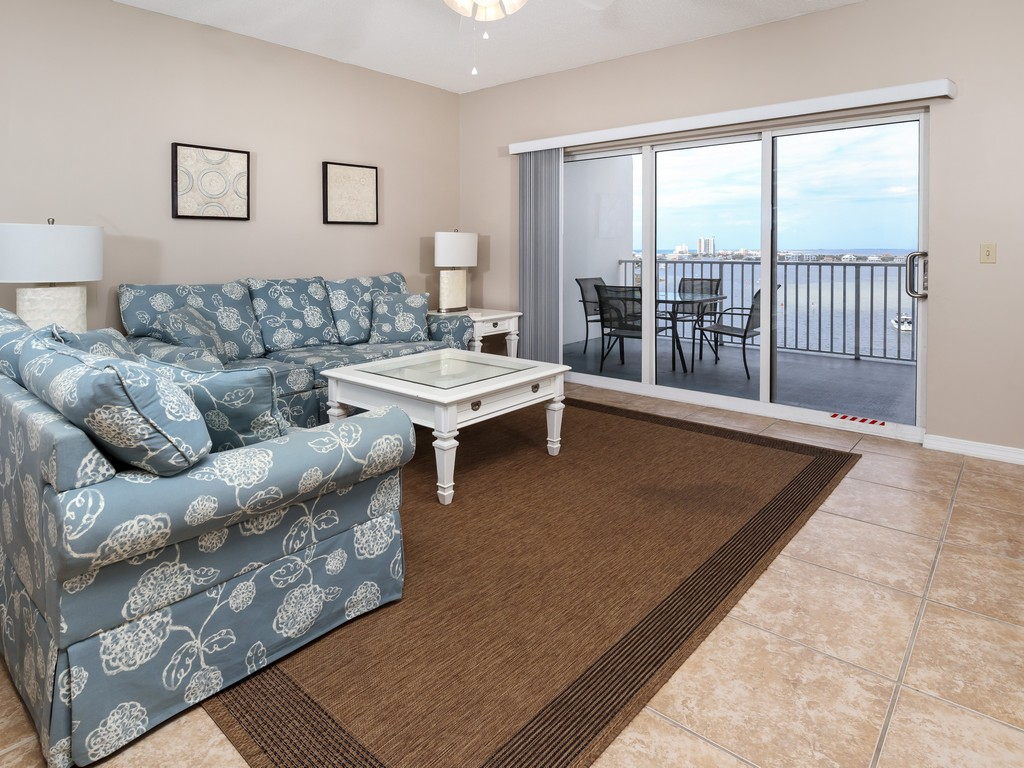 South Harbour 08C Condo rental in South Harbour ~ Pensacola Beach Vacation Rentals by BeachGuide in Pensacola Beach Florida - #1