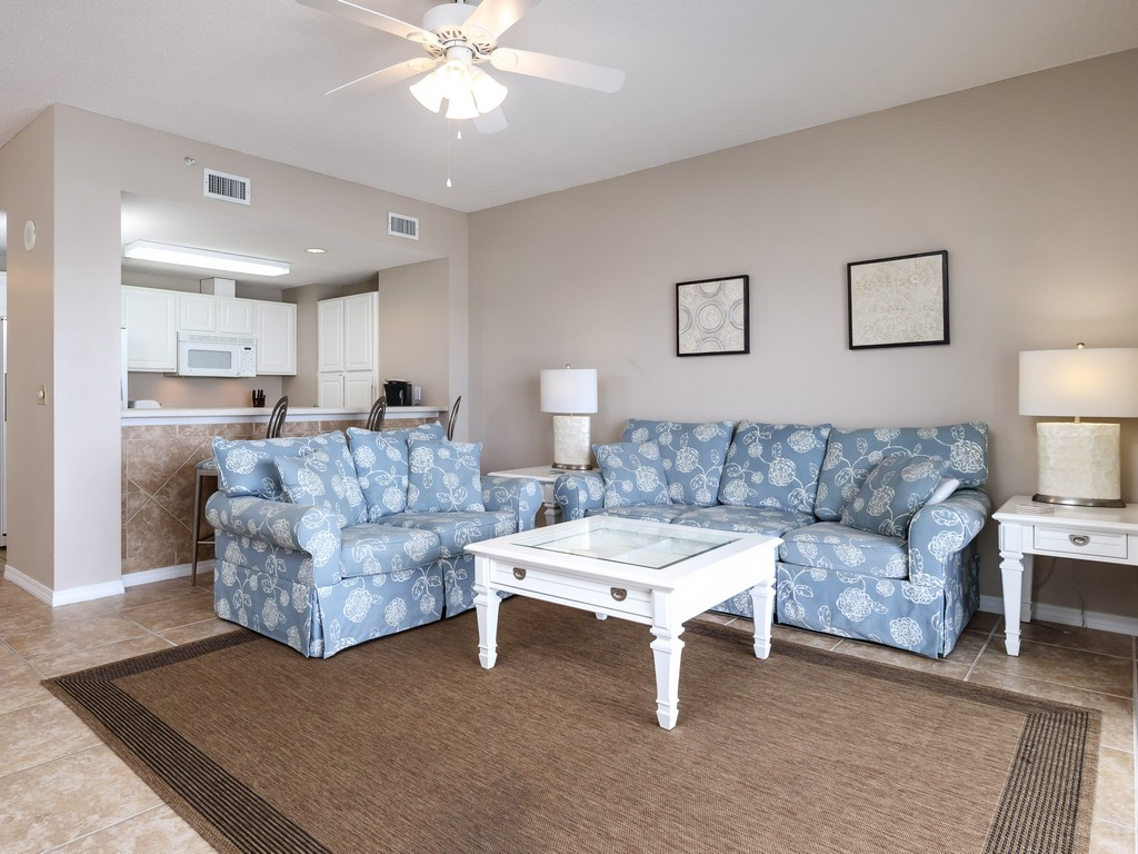 South Harbour 08C Condo rental in South Harbour ~ Pensacola Beach Vacation Rentals by BeachGuide in Pensacola Beach Florida - #8