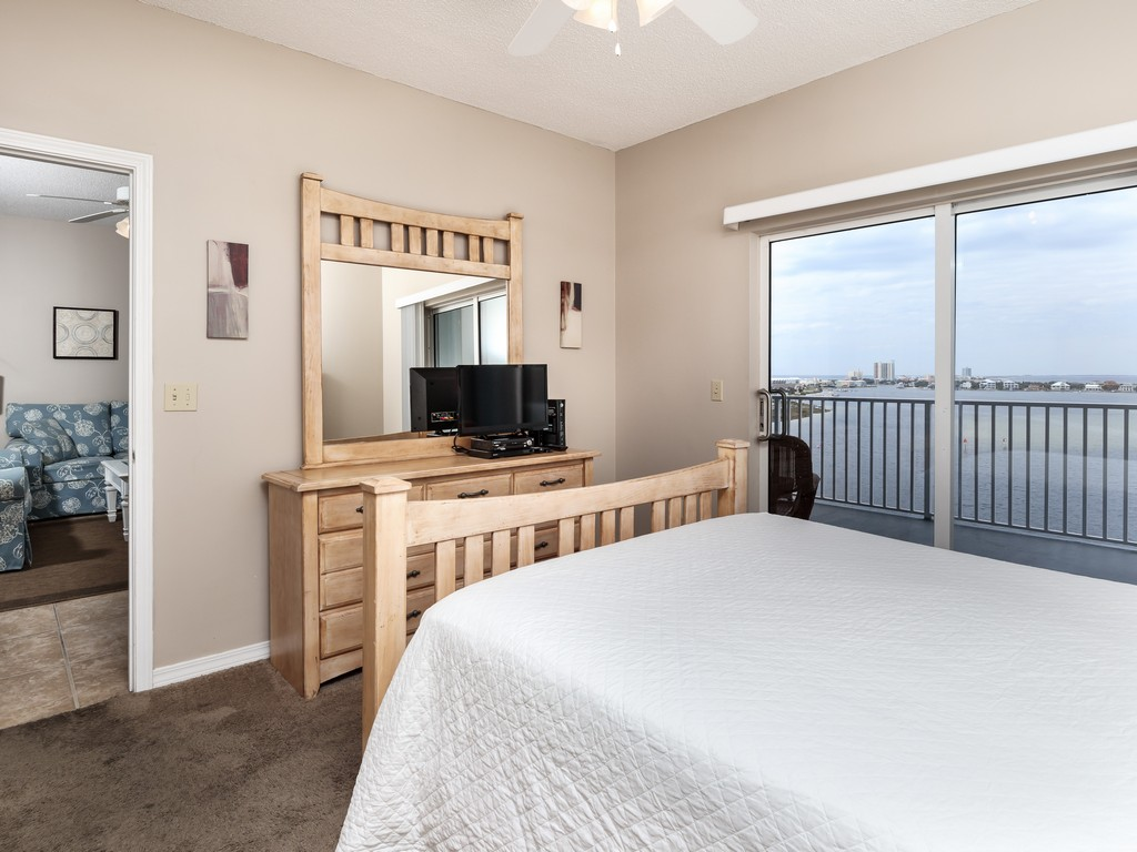 South Harbour 08C Condo rental in South Harbour ~ Pensacola Beach Vacation Rentals by BeachGuide in Pensacola Beach Florida - #15