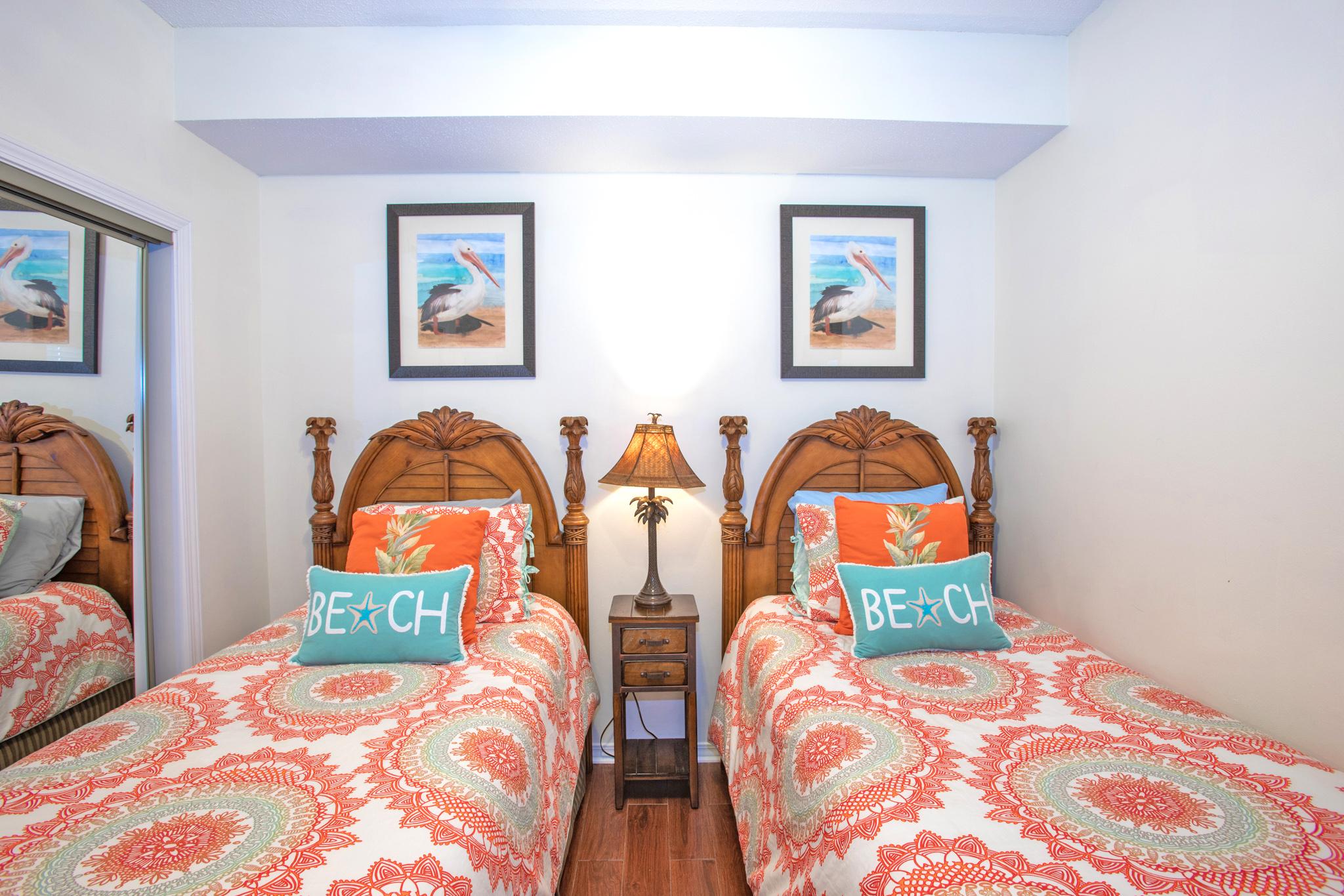South Harbour #7E Condo rental in South Harbour ~ Pensacola Beach Vacation Rentals by BeachGuide in Pensacola Beach Florida - #4