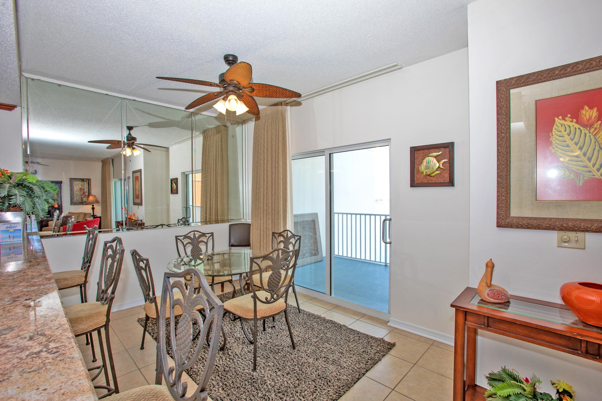 South Harbour #7E Condo rental in South Harbour ~ Pensacola Beach Vacation Rentals by BeachGuide in Pensacola Beach Florida - #13