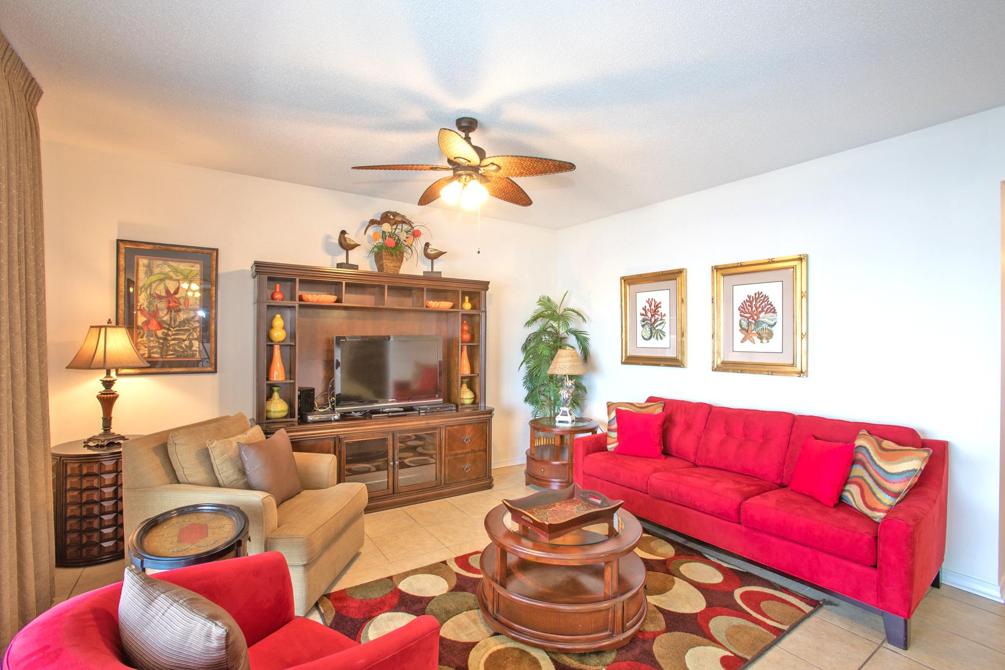 South Harbour #7E Condo rental in South Harbour ~ Pensacola Beach Vacation Rentals by BeachGuide in Pensacola Beach Florida - #16