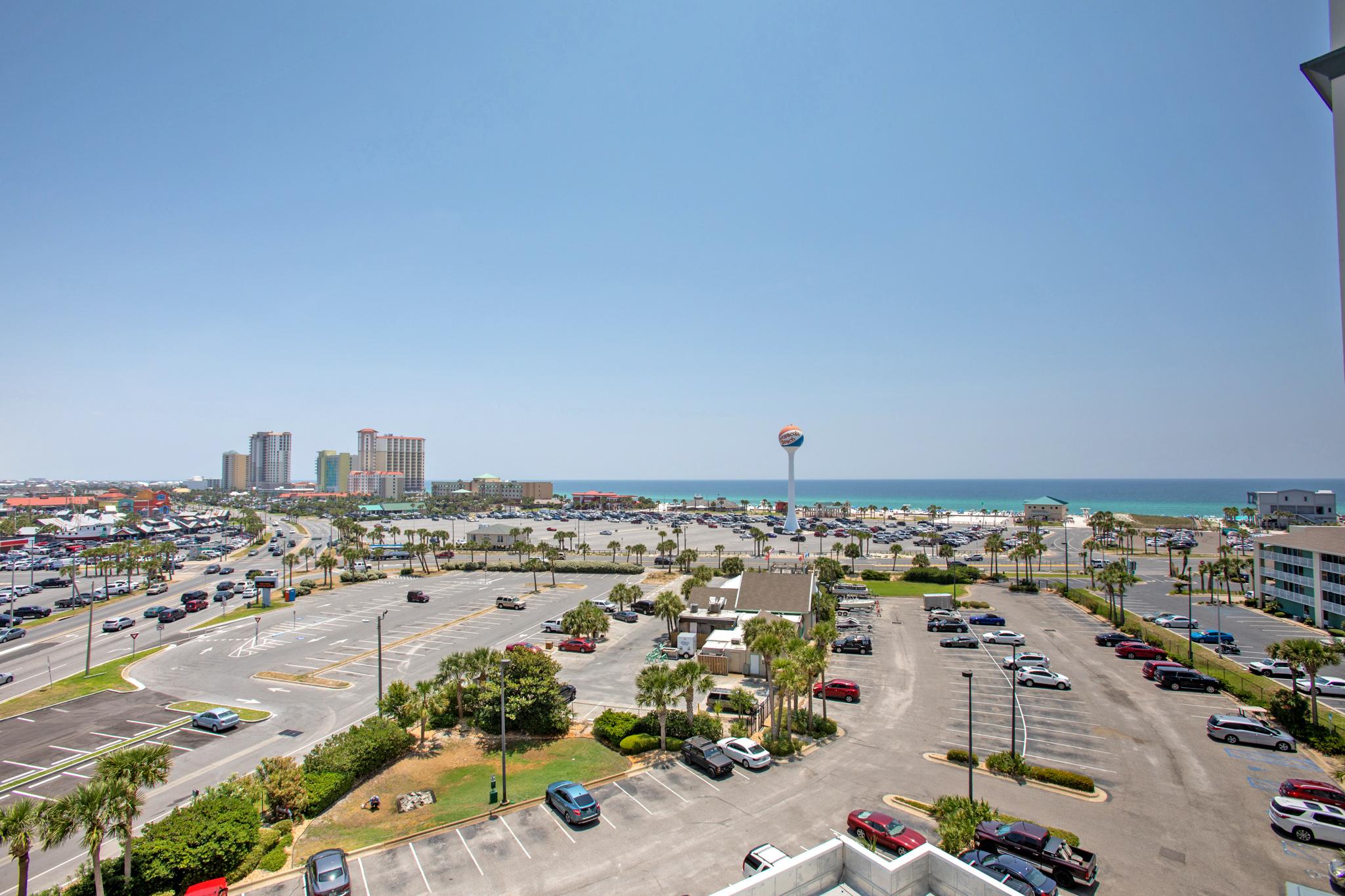 South Harbour #7E Condo rental in South Harbour ~ Pensacola Beach Vacation Rentals by BeachGuide in Pensacola Beach Florida - #23