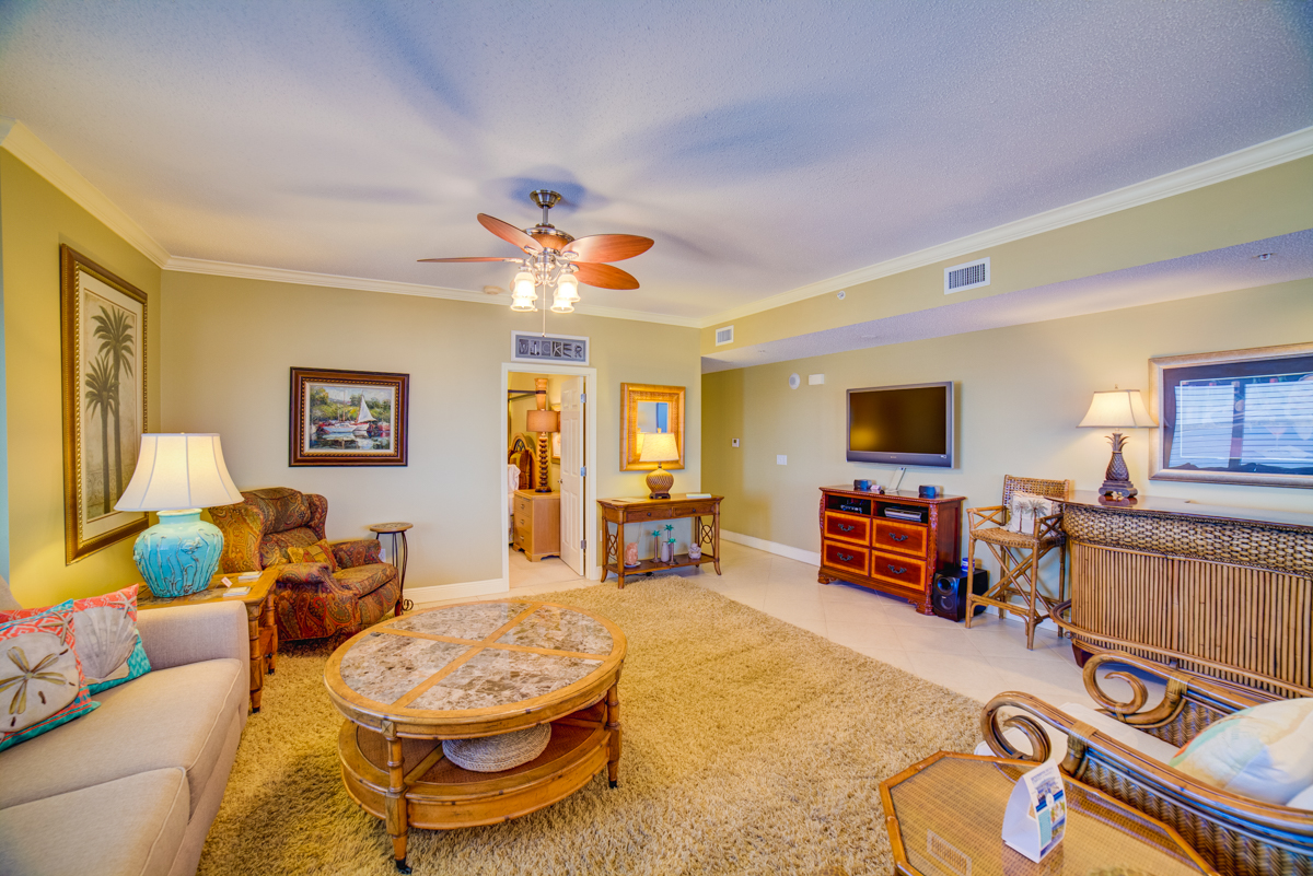 South Harbour #9F Condo rental in South Harbour ~ Pensacola Beach Vacation Rentals by BeachGuide in Pensacola Beach Florida - #7