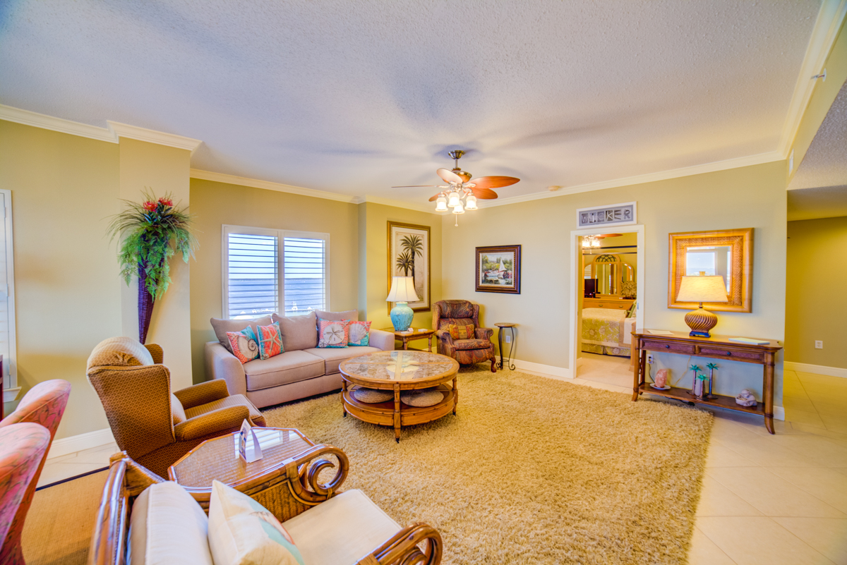 South Harbour #9F Condo rental in South Harbour ~ Pensacola Beach Vacation Rentals by BeachGuide in Pensacola Beach Florida - #8