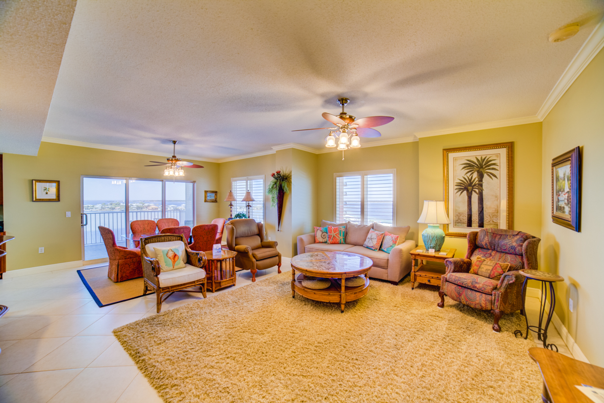 South Harbour #9F Condo rental in South Harbour ~ Pensacola Beach Vacation Rentals by BeachGuide in Pensacola Beach Florida - #9