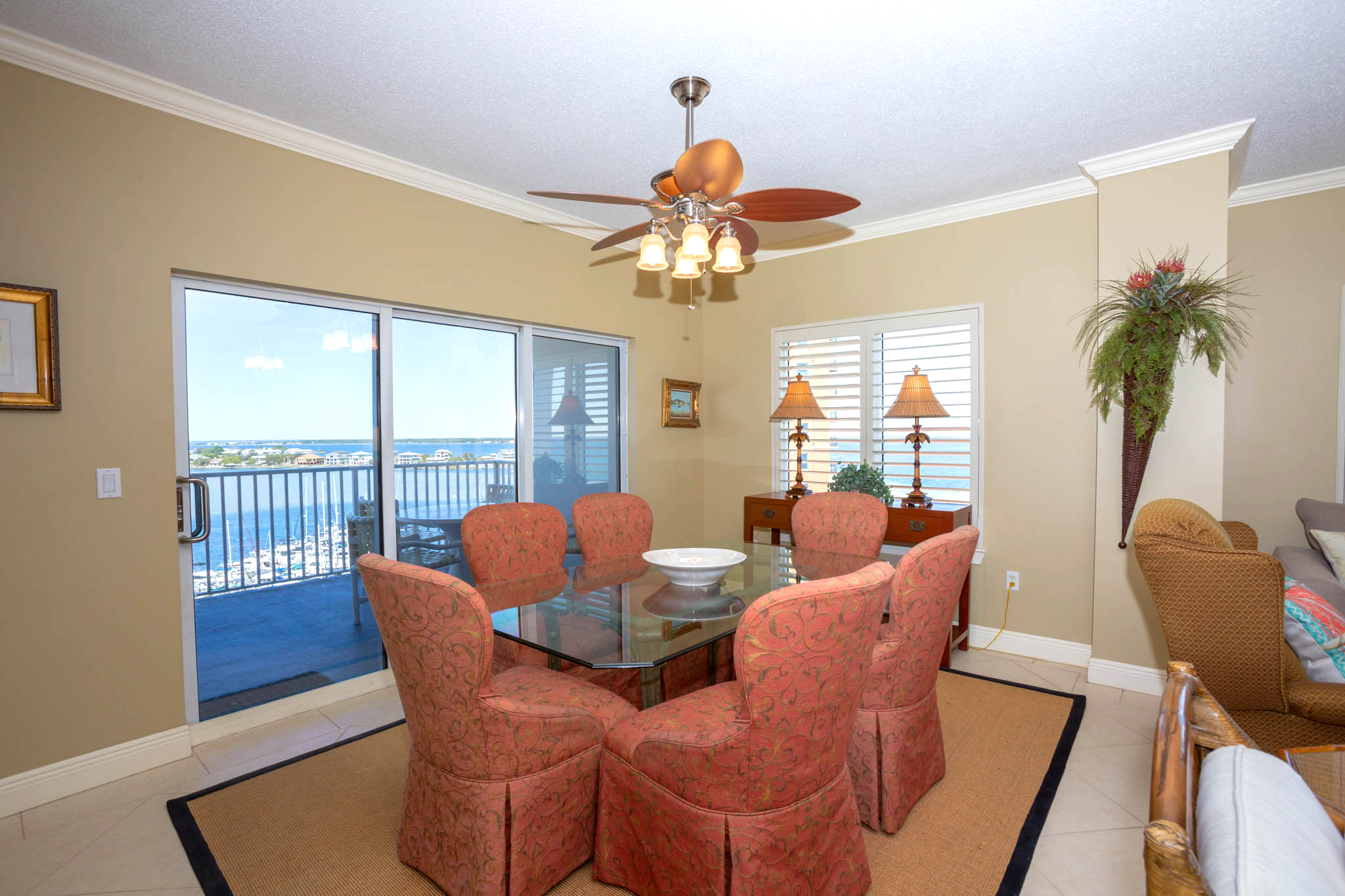South Harbour #9F Condo rental in South Harbour ~ Pensacola Beach Vacation Rentals by BeachGuide in Pensacola Beach Florida - #13