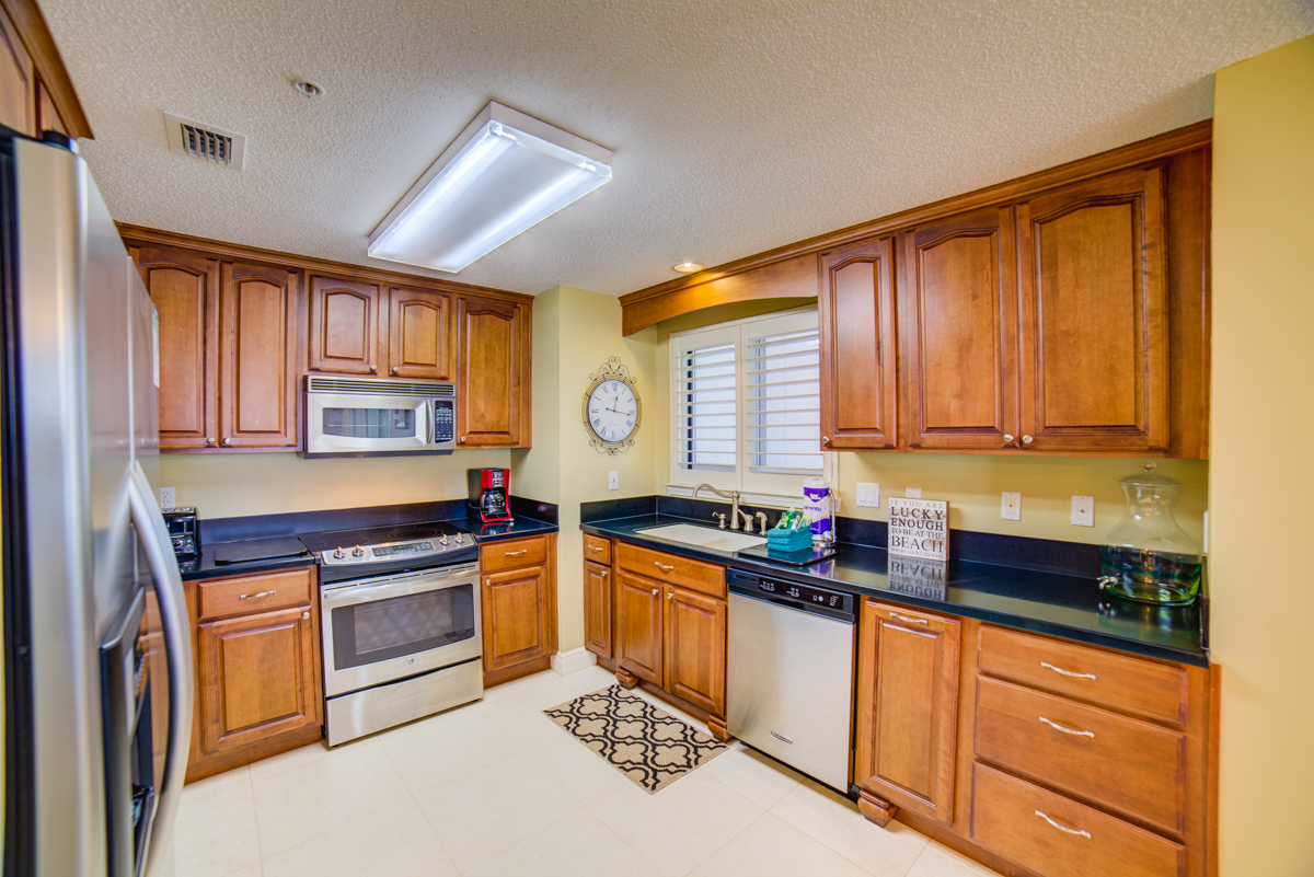 South Harbour #9F Condo rental in South Harbour ~ Pensacola Beach Vacation Rentals by BeachGuide in Pensacola Beach Florida - #19