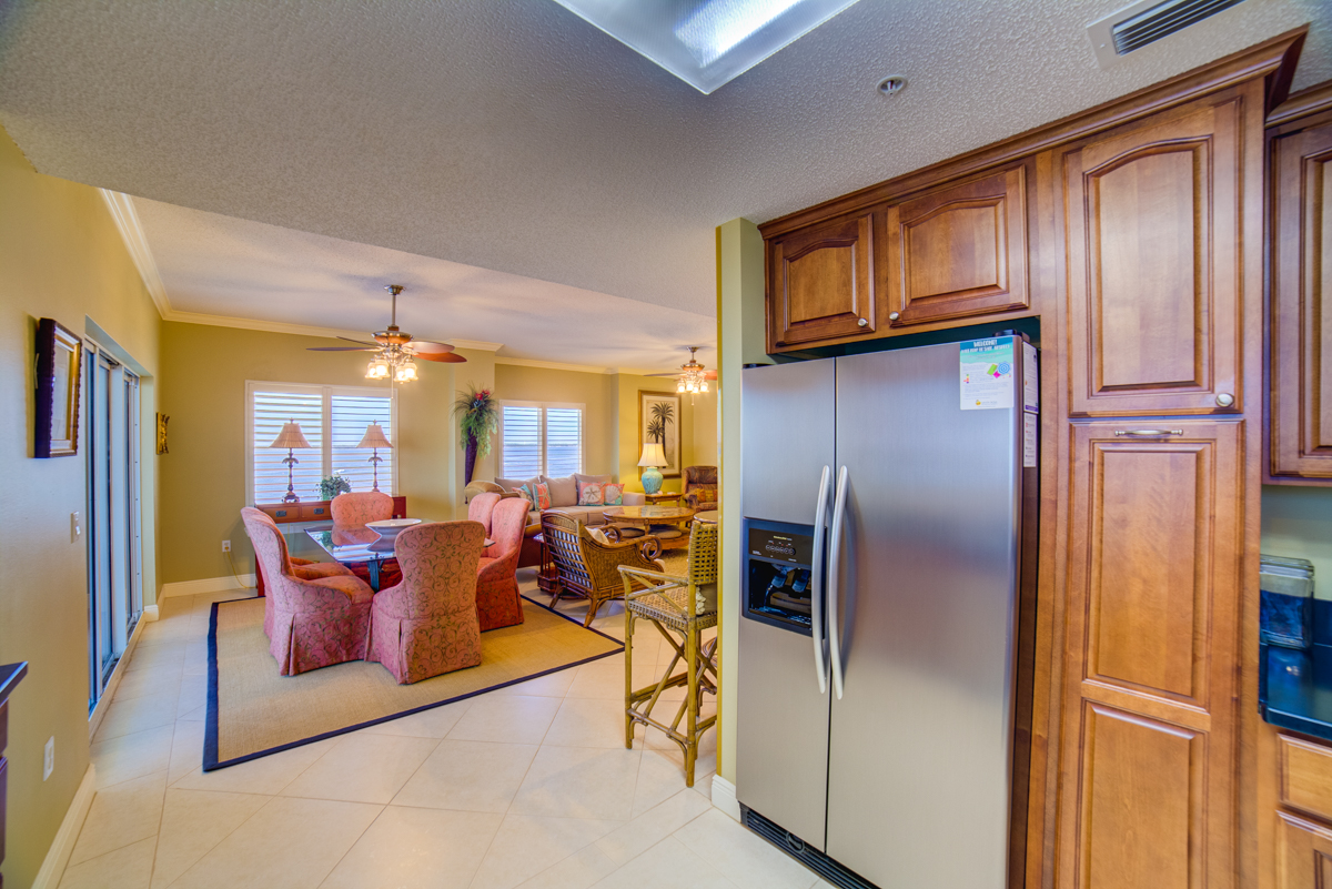 South Harbour #9F Condo rental in South Harbour ~ Pensacola Beach Vacation Rentals by BeachGuide in Pensacola Beach Florida - #20
