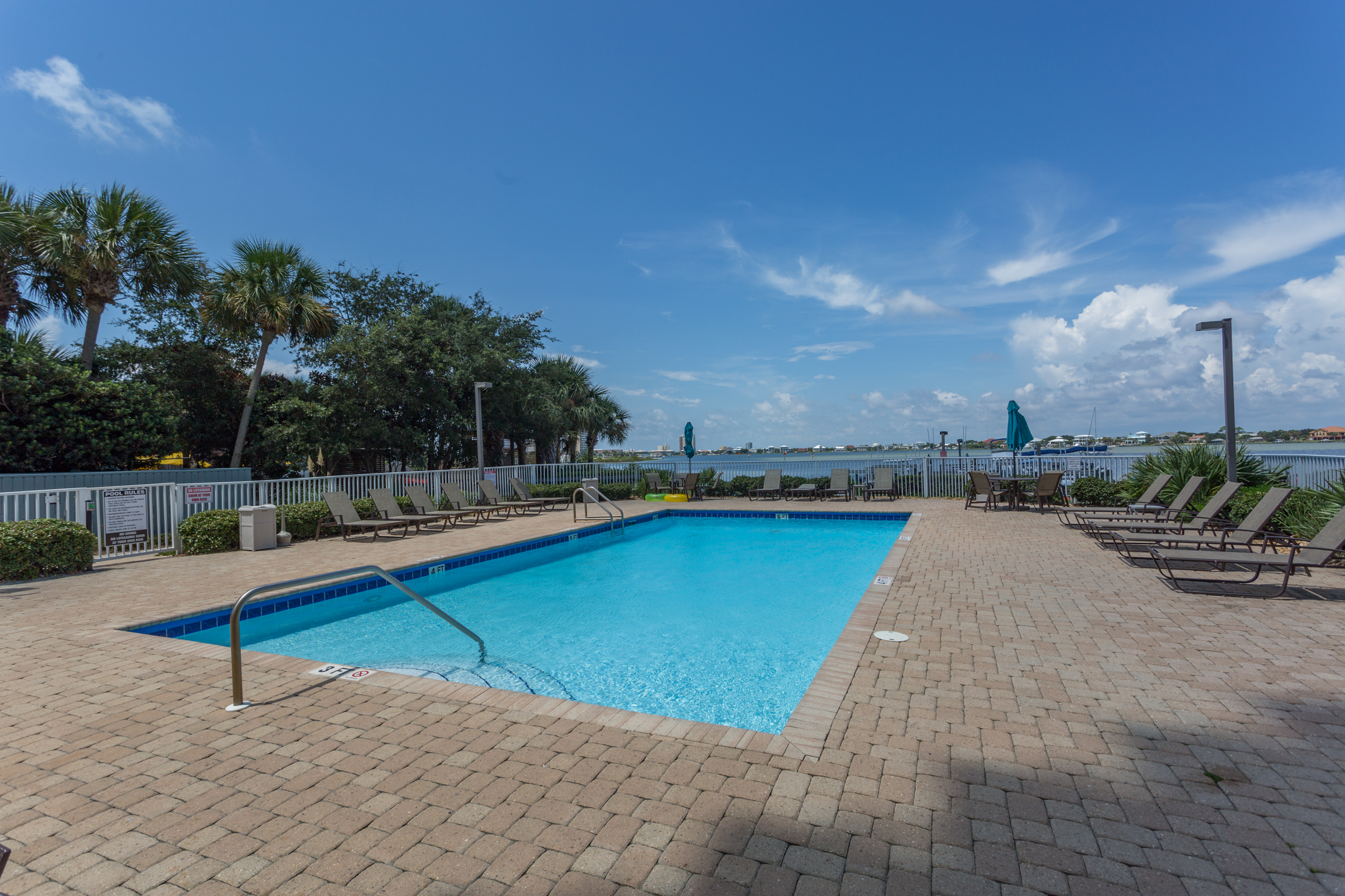 South Harbour #9F Condo rental in South Harbour ~ Pensacola Beach Vacation Rentals by BeachGuide in Pensacola Beach Florida - #32
