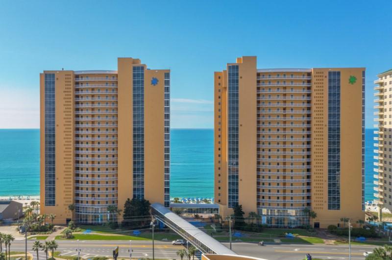Splash Panama City Beachfront
