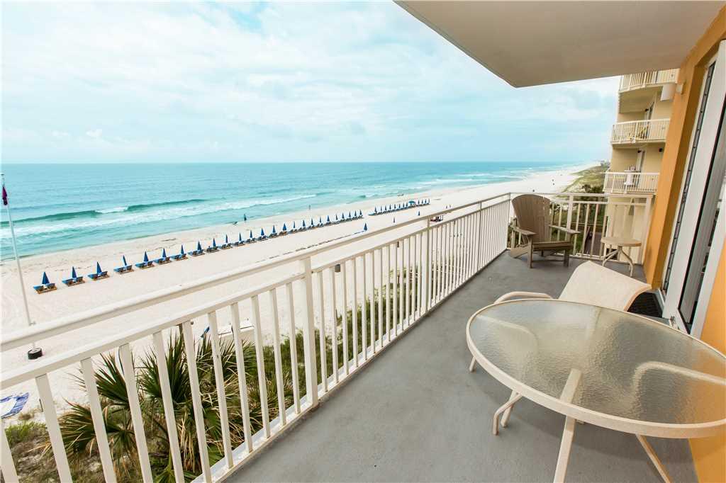 Splash Resort 101W Panama City Beach
