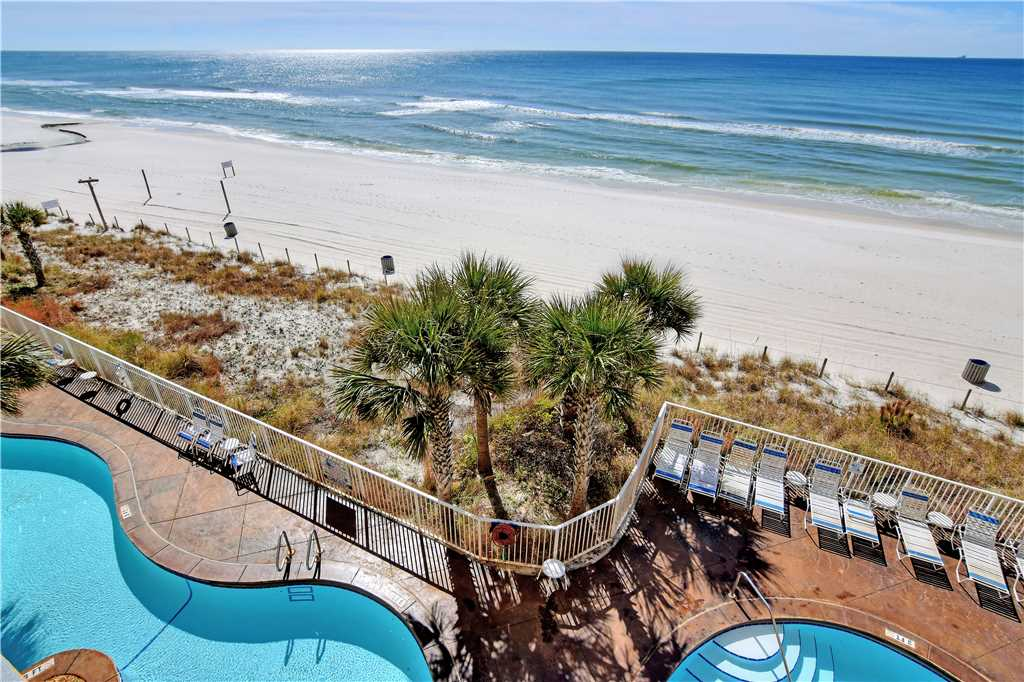 Splash Resort 103E Panama City Beach Condo rental in Splash Resort in Panama City Beach Florida - #18