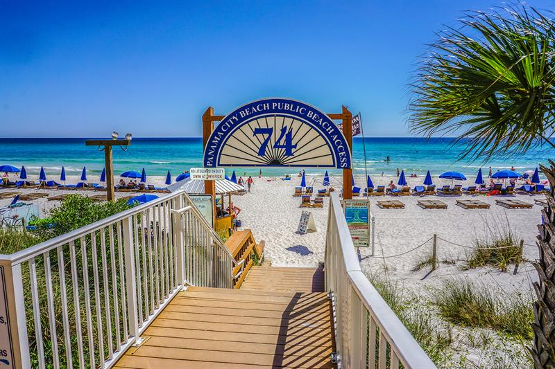 Splash Resort 103E Panama City Beach Condo rental in Splash Resort in Panama City Beach Florida - #23